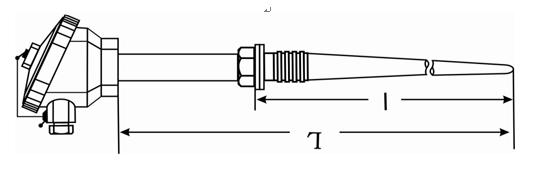 三线桥式测温电路